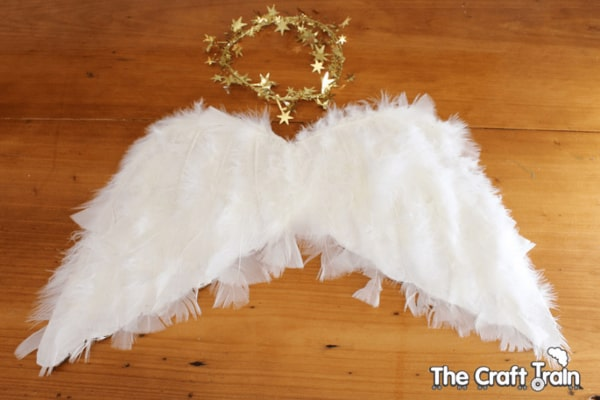 Adorable-Angel-Wings-with-Halo