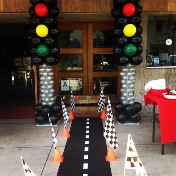 Blaze-And-The-Monster-Machines-Entrance-Decorations