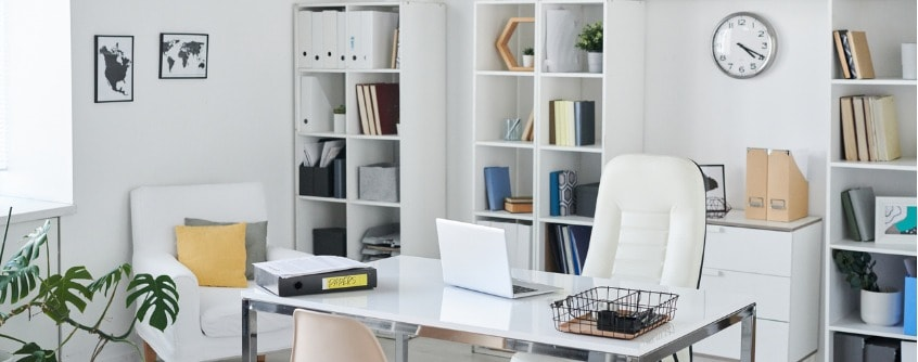 Building an Effective Home Office