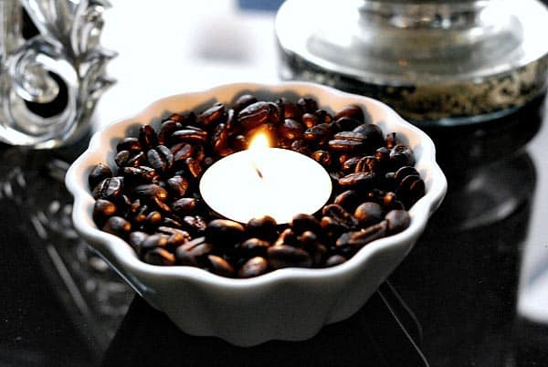 Coffee-Votive