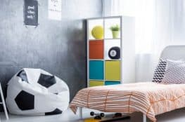 Creative Ideas forDecorating a Childs Room