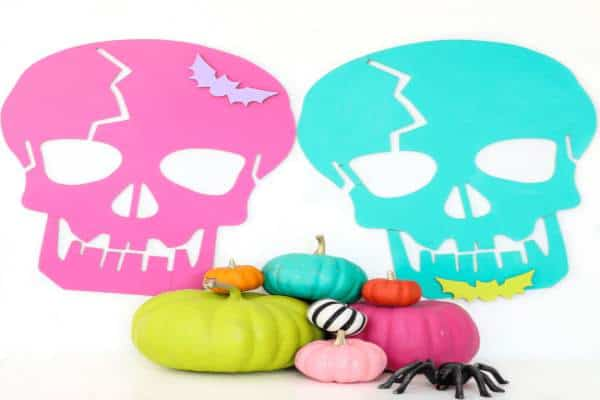 Cute Skull Wall Decorations