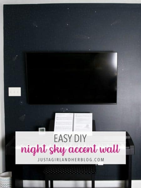 Easy-DIY-Star-Wall