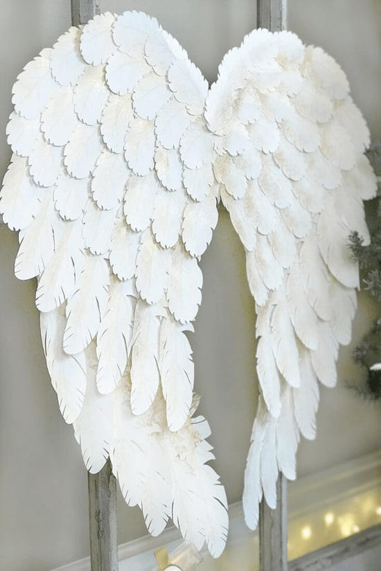 Holiday-Angel-Wings-Decoration