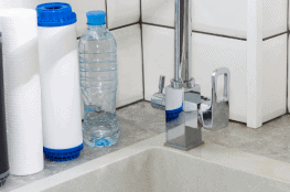 How Does Water Filtration Improve Water Quality