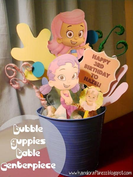 Low-Cost-Bubble-Guppies-Party