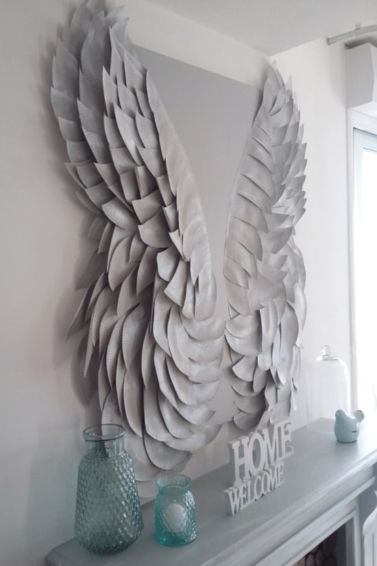Mantel-Makeover-Angel-Wings