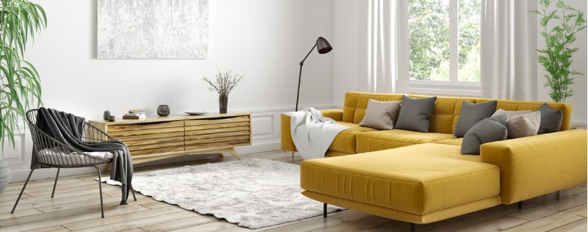 Revitalise Your living Space