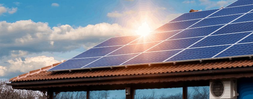 Solar Energy Benefit for your Business