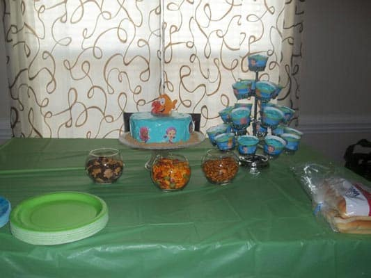Uncomplicated-Bubble-Guppies-Party