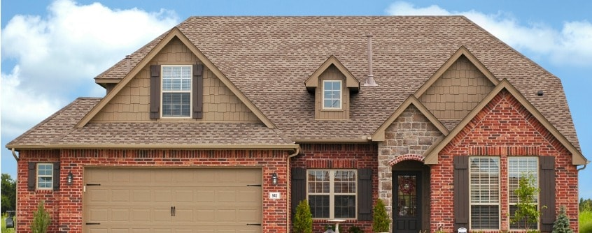 Choosing a roof color