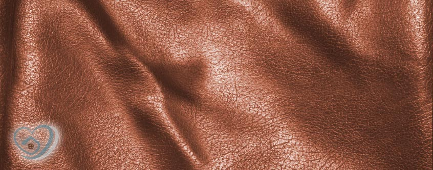 Fabric that looks like leather