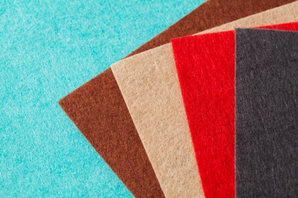 felt-swatches-for-craft-organizers