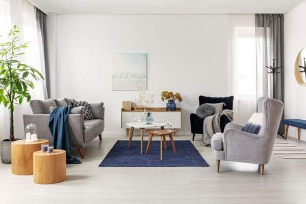 grey-and-navy-blue-living-room-interior