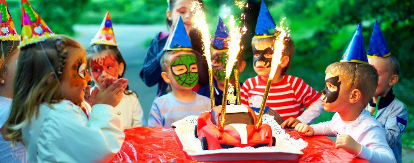 DIY Blaze Birthday Party Ideas