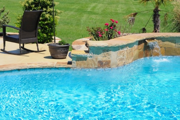 home pool accessories