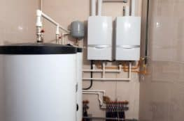 hot water system for your home