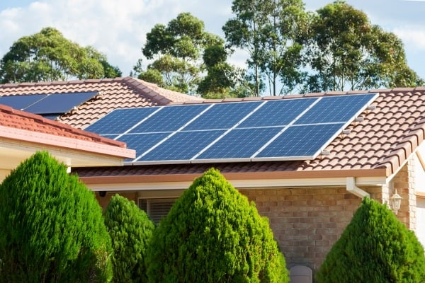 how to generate power at home