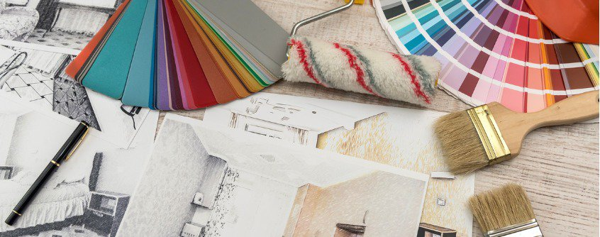 interior-design-concept-apartment-sketch-with-color-palette-and-tools