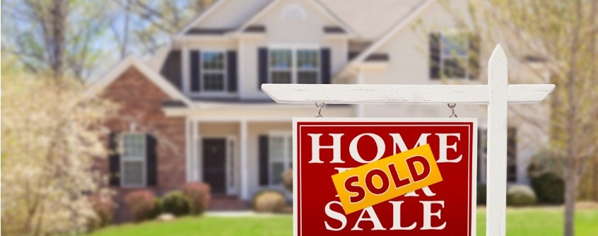 mistakes while selling house