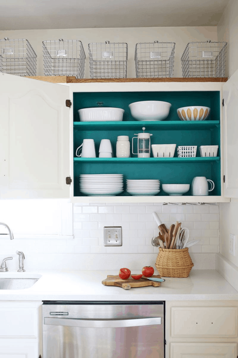 nesting-color-kitchen-cabinet