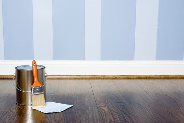 painting-stripes-for-decoration