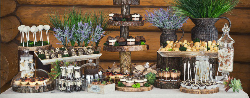 rustic-cupcake-table-stands-diy