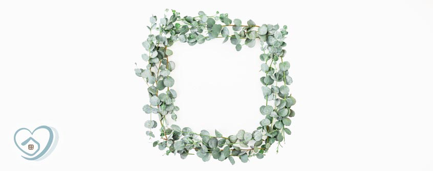 diy square wreath example