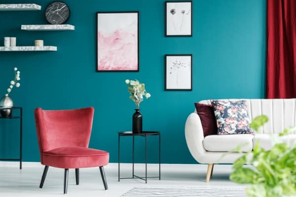 tips to paint your room
