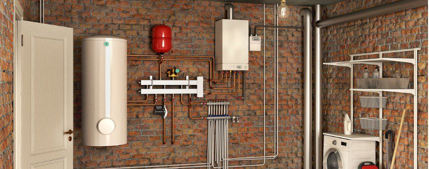 water heater repair service