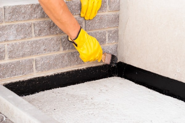 when to use waterproofing services